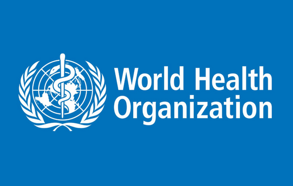 Logo World Health Organization